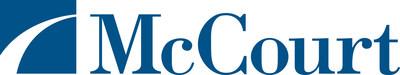 McCourt Global Logo