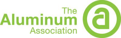 Aluminum Association Logo.  (PRNewsFoto/Aluminum Association)