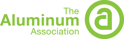 Aluminum Association Logo.  (PRNewsFoto/Aluminum Association)