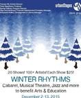 Winter Rhythms 2015 Urban Stages