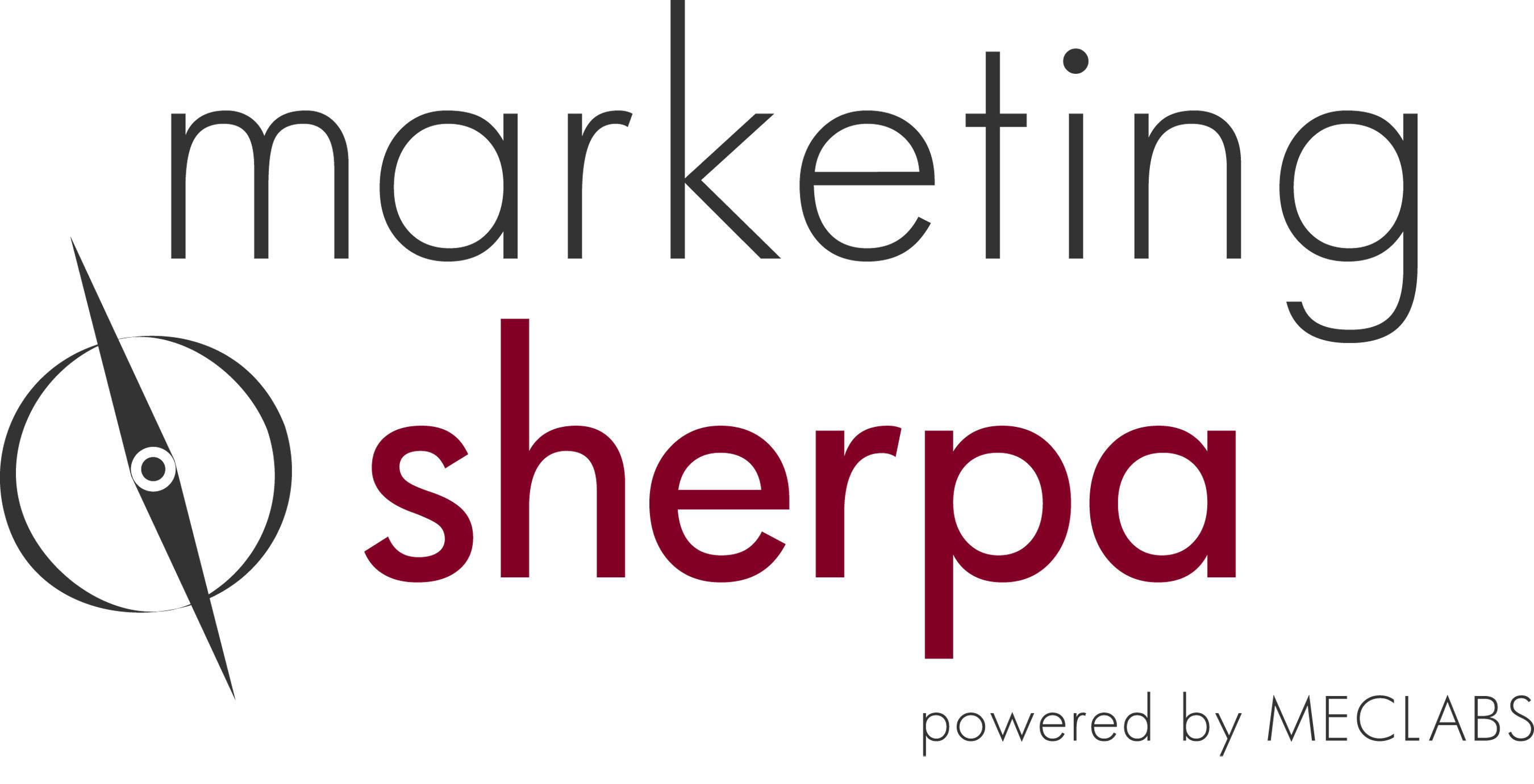 MarketingSherpa.