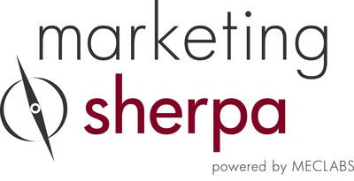 MarketingSherpa. (PRNewsFoto/MECLABS) (PRNewsFoto/)