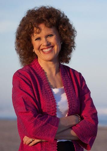 Donna Andersen.  (PRNewsFoto/Donna Andersen)