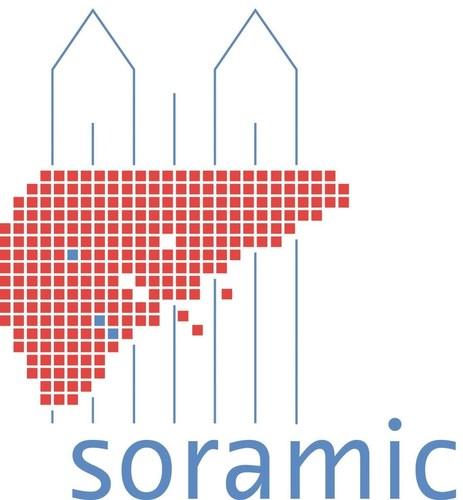 SORAMIC (PRNewsFoto/Otto von Guericke Universitaet) (PRNewsFoto/Otto von Guericke Universitat)