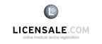 Visit Licensale.com to watch the video.  (PRNewsFoto/Licensale.com)