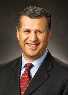 Dhiaa Jamil, Duke Energy Executive Vice President and Chief Operating Officer