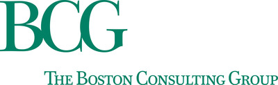 The Boston Consulting Group. (PRNewsFoto/The Boston Consulting Group) (PRNewsFoto/THE BOSTON CONSULTING GROUP)