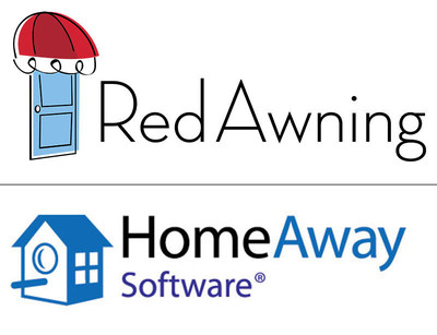 RedAwning.com's Integration with HomeAway Software's ISILink® gives Property Managers Access to Huge Ad Network and Millions more Vacation Rental Seekers (PRNewsFoto/RedAwning.com)