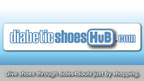 The Diabetic Shoes HuB is teaming up with Soles4Souls.  (PRNewsFoto/Diabetic Shoes Hub)