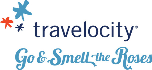 Go and Smell the Roses.  (PRNewsFoto/Travelocity)