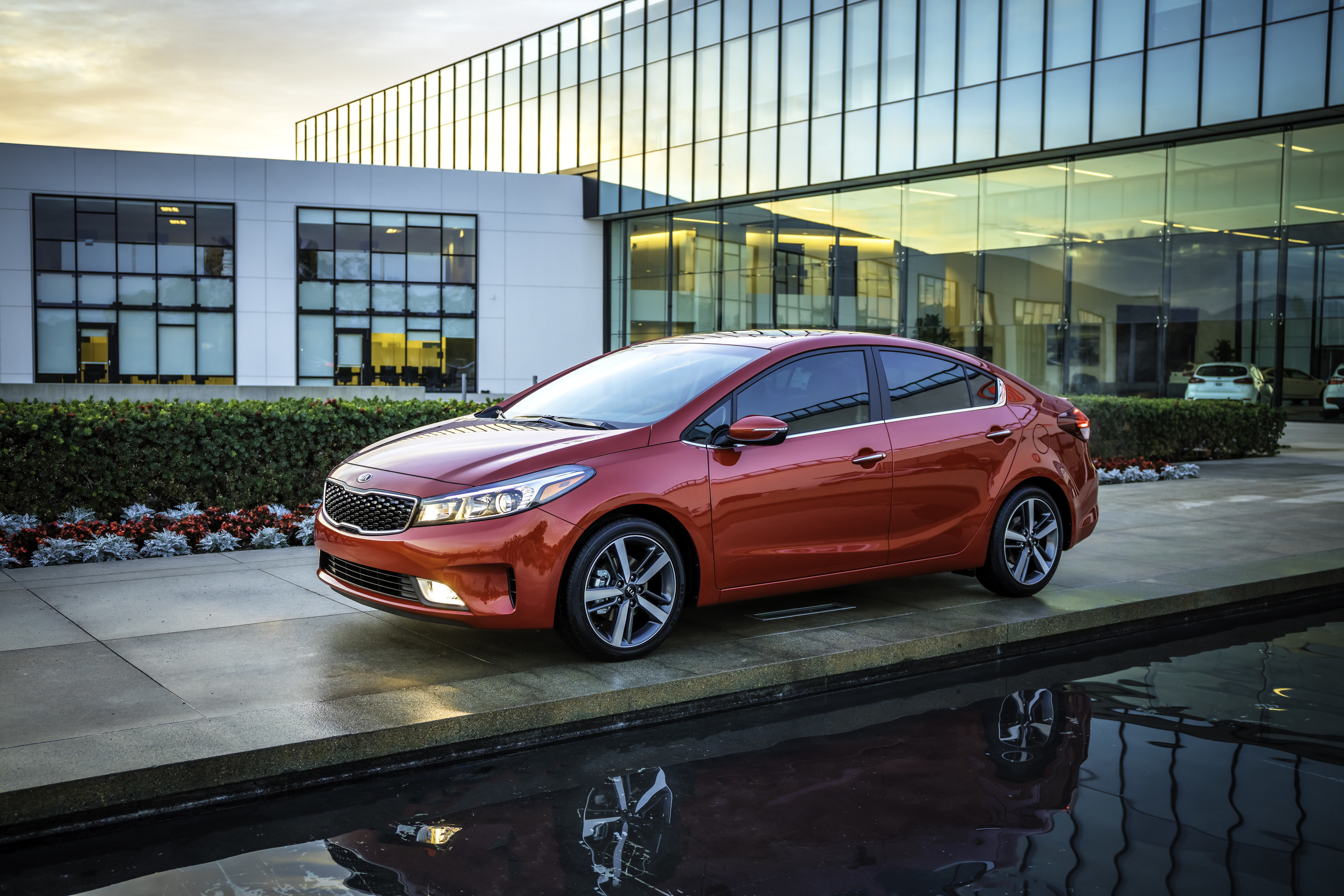 Kia Motors America announces record July sales