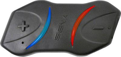 SMH10R Bluetooth Headset by Sena Technologies Inc. (PRNewsFoto/Sena Technologies, Inc.) (PRNewsFoto/SENA TECHNOLOGIES, INC.)