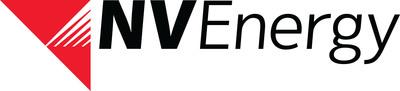 NV Energy logo.