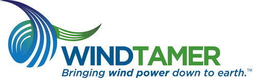 WindTamer Corporation.  (PRNewsFoto/WindTamer Corporation)