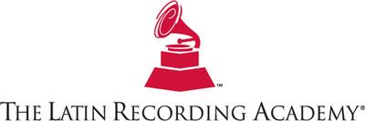 The Latin Recording Academy Logo. (PRNewsFoto/Latin Recording Academy)