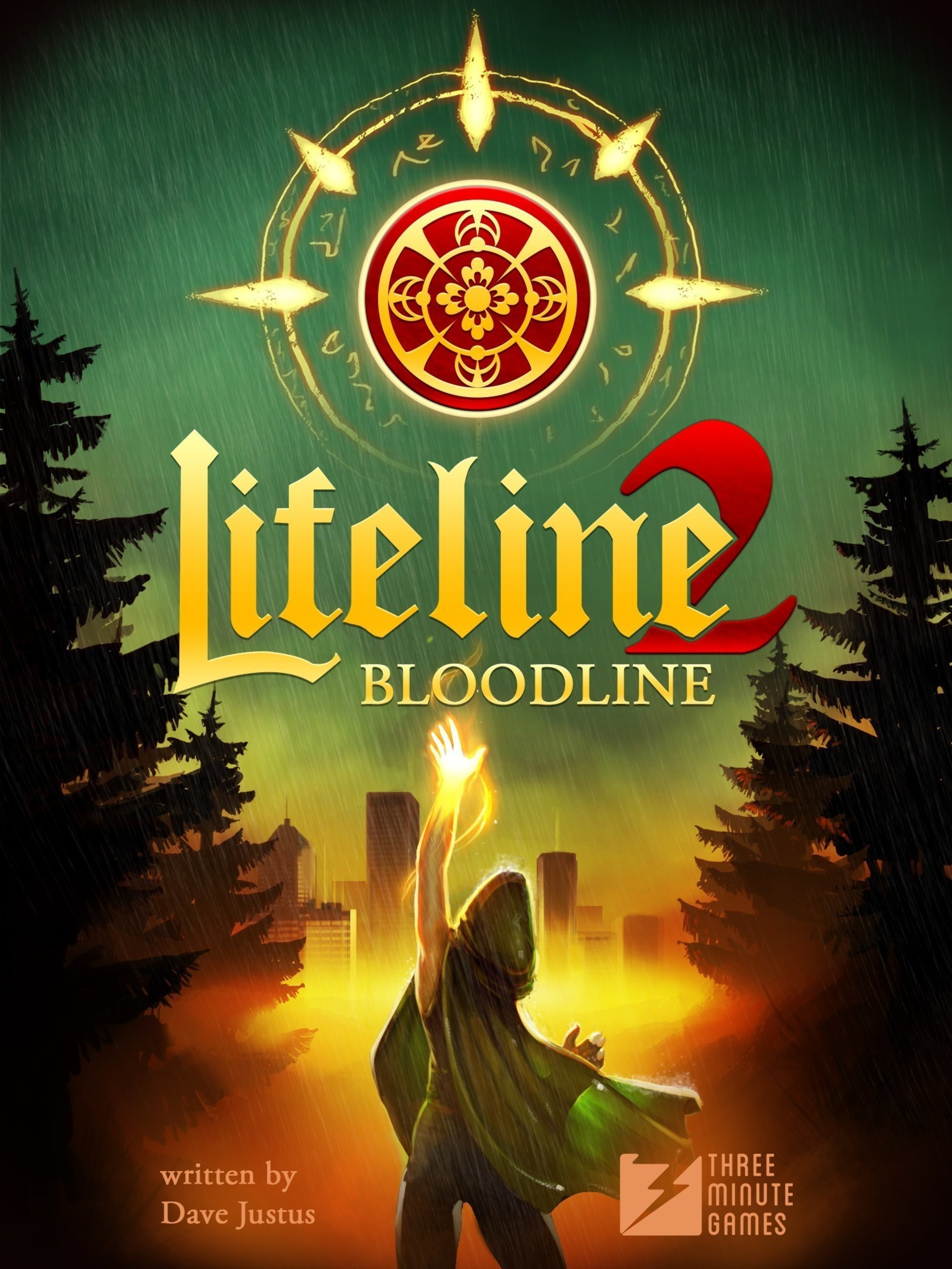 Lifeline 2 - Bloodline