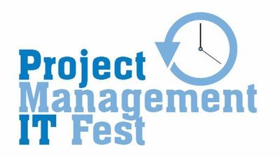 Interact, Brainstorm and Rejuvenate at the Project Management IT Fest