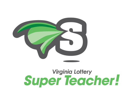 Education Superstars To Be Honored With Virginia Lottery Super Teacher Awards
