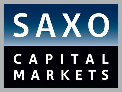 Saxo Capital Markets Logo