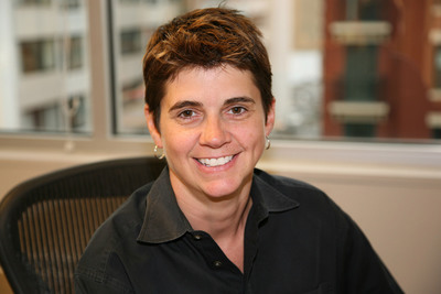 Rea Carey, executive director of the Task Force.  (PRNewsFoto/The National Gay and Lesbian Task Force)