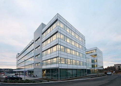 W. P. Carey acquired the new Headquarters of Siemens for $90 million, completing its first acquisition in ...