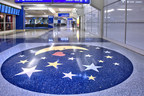 Dallas/Fort Worth International Airport has unveiled 44 newly renovated gates in time for the holiday travel season.