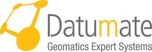 Datumate Logo (PRNewsFoto/Datumate)