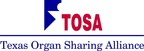 Texas Organ Sharing Alliance is a San Antonio Top Workplace Winner