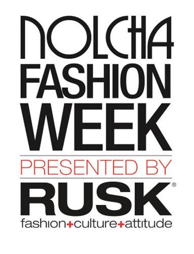 Nolcha Fashion Week: New York presented by RUSK will take place February 10-13, 2014. (PRNewsFoto/Nolcha ...