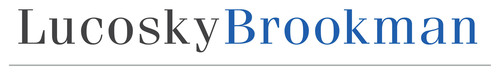 Lucosky Brookman LLP (www.lucbro.com) is a leading corporate finance and securities law firm with offices in ...