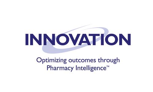 Innovation Logo.  (PRNewsFoto/Innovation)