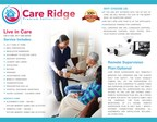 Remote Supervision Service of CarePros