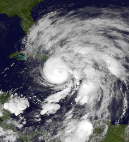 Report: Disaster Preparedness Lessons from Hurricane Sandy