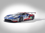 Ford Teams With Michelin In Return To Le Mans
