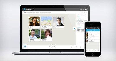 UberConference, conference calling without PINs, integrates with HipChat and Slack