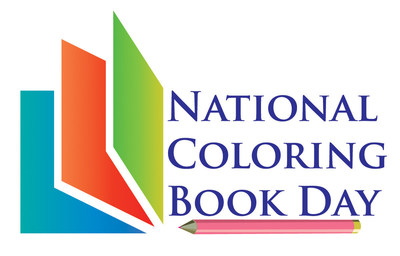 National Coloring Book Day sponsored by Dover Publications