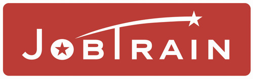 JobTrain logo.  (PRNewsFoto/JobTrain)