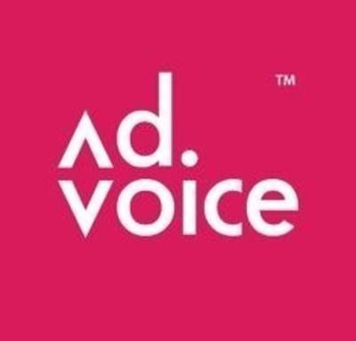AdVoice (PRNewsFoto/AdVoice)