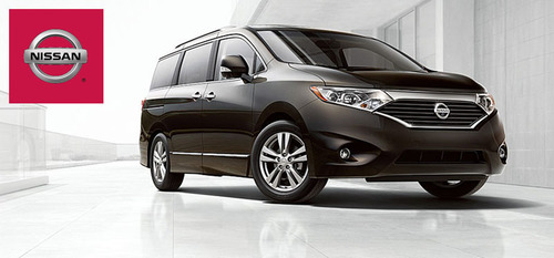 The 2014 Nissan Quest brings family-friendly performance to San Antonio drivers.  (PRNewsFoto/Ingram Park Nissan)