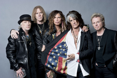 Rock n' Roll Hall-of-Famers Aerosmith and superstar Toby Keith will join Kid Rock as headline performers for Harley-Davidson's 110th Anniversary Celebration in Milwaukee over Labor Day weekend.