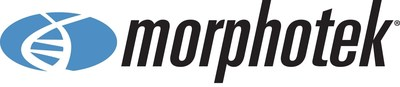 Morphotek Inc. Logo