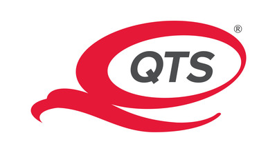 QTS Logo. (PRNewsFoto/QTS) (PRNewsFoto/)