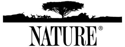 NATURE PBS TV Series registered logo.  (PRNewsFoto/WNET)