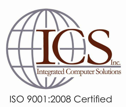 ICS, Inc.  (PRNewsFoto/Integrated Computer Solutions, Inc.)