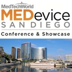 MEDevice San Diego Conference and Technology Showcase at San Diego Marriott Marquis & Marina (PRNewsFoto/UBM Canon)