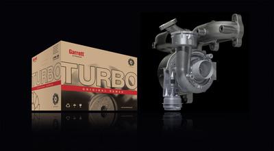 "Honeywell Unveils ""Garrett Original Reman"" Turbochargers For Independent Aftermarket"