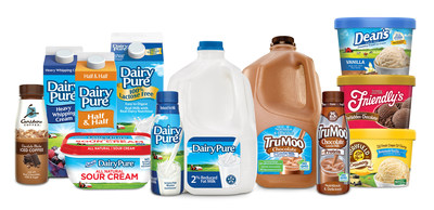 Dean Foods(R) Named 2016 Dairy Category Captain By 'Progressive Grocer'