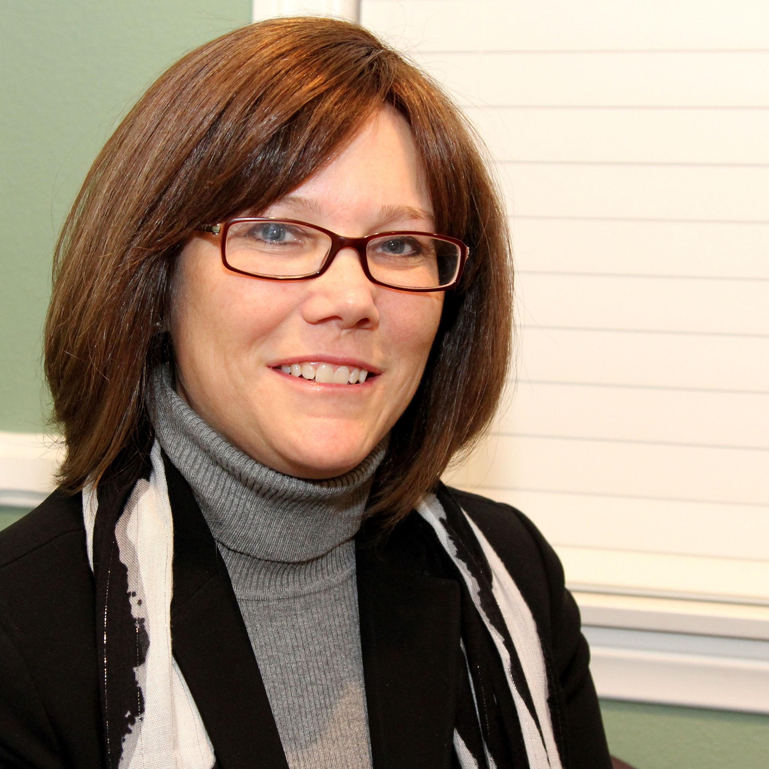 Lisa Anderson. (PRNewsFoto/LMA Consulting Group) (PRNewsFoto/LMA CONSULTING GROUP)