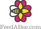 Bayer CropScience Feed a Bee campaign - www.feedabee.com