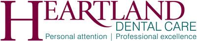 Heartland Dental Care Logo.  (PRNewsFoto/Heartland Dental Care, Inc.)